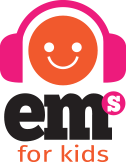Ems for Kids Earmuffs