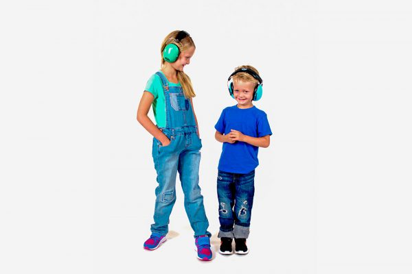 Ems for Kids Earmuffs - Chase and Eden