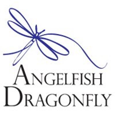 Angelfish Dragonfly