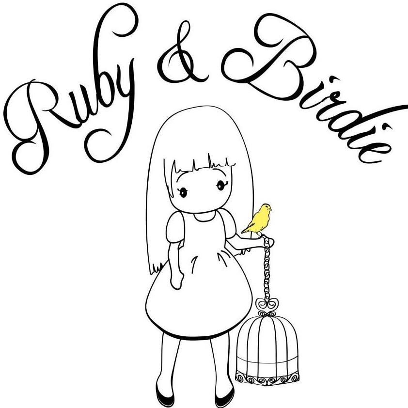 Ruby & Birdie